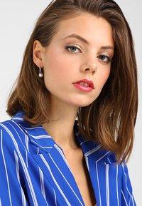 Skagen - AGNETHE - Earrings - silver-coloured - 1