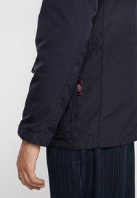 Lab Pal Zileri - FIELD JACKET - Jas - navy - 4