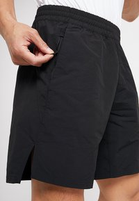 Reebok - ONE SERIES TRAINING SHORTS - Sports shorts - black - 3