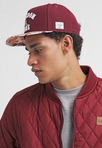 Dickies - WASHINGTON - Collegepaita - grey - 3