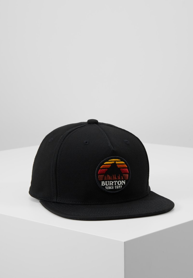 Burton - Čepice - true black
