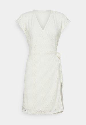VMLEAH SHORT DRESS - Vestido informal - birch