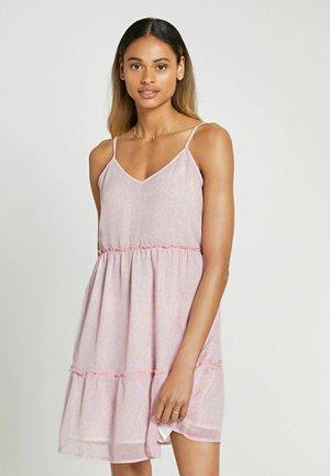 JAMAICA - Day dress - pink