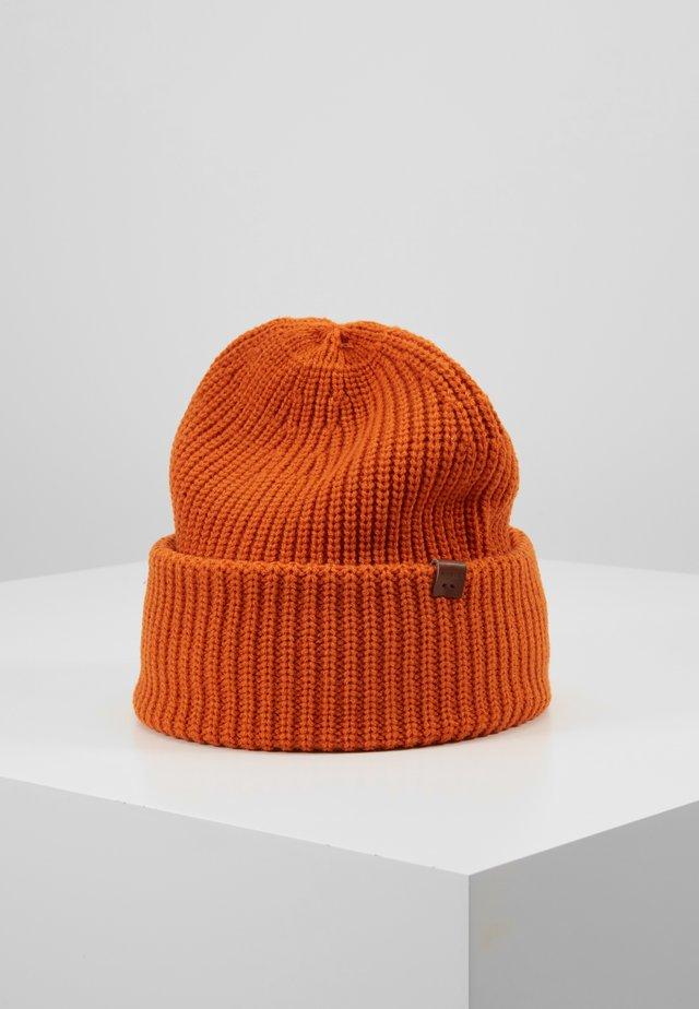 DERVAL - Muts - orange