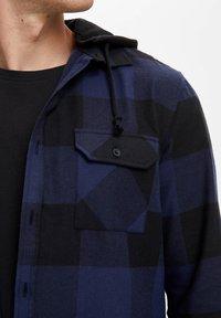 DeFacto - Shirt - blue - 4