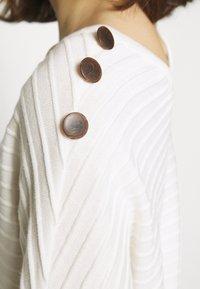 Esprit - Sweter - off white - 6