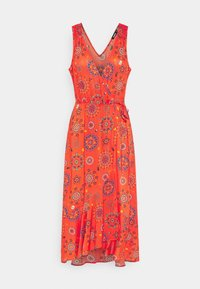 Desigual - SANTORIN - Day dress - red - 0