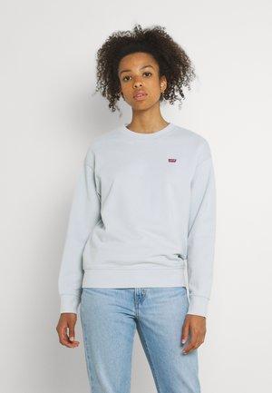 STANDARD CREW - Sweatshirt - plein air