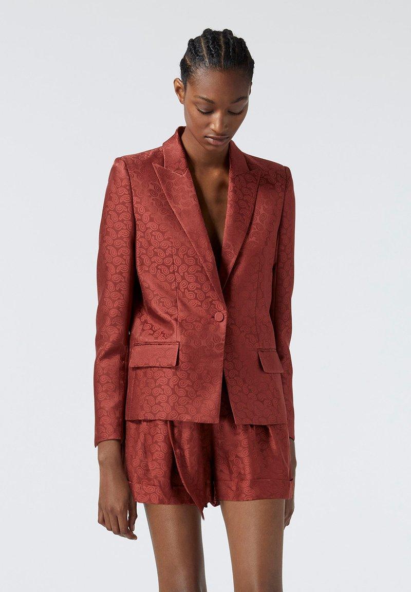The Kooples - Classic coat - pin01