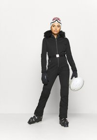 Dare 2B - SNOWFALL SUIT - Schneehose - black - 1
