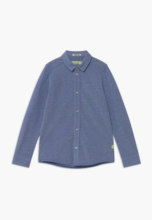 Overhemd - star blue