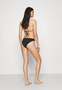 Samsøe Samsøe - MALOU BOTTOM  - Bikini bottoms - black - 2