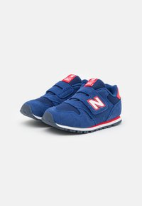New Balance - IV373SNW - Zapatillas - blue - 1