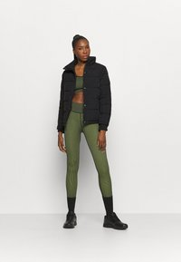Cotton On Body - THE MOTHER PUFFER - Giacca invernale - black - 1