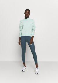 adidas Performance - CREW A.RDY - Sweatshirt - mint - 1