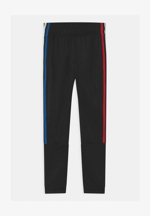 TRACKPANT UNISEX - Tracksuit bottoms - black