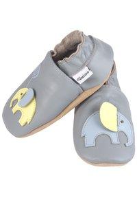 KINDSGUT - First shoes - grey - 3
