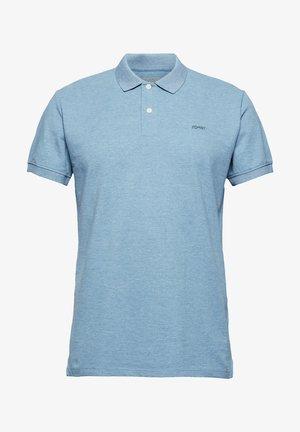Poloshirt - new teal blue
