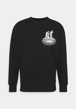 UNISEX CARTOON  - Sweatshirt - black