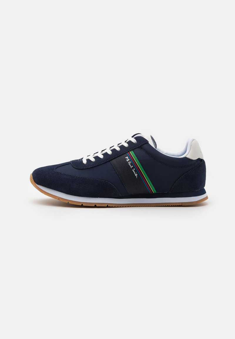 PS Paul Smith - PRINCE - Sneakersy niskie - dark navy