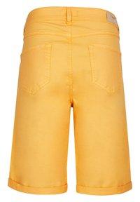 Angels - Denim shorts - orange - 1