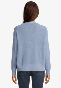 Betty & Co - Cardigan - light blue melange - 2