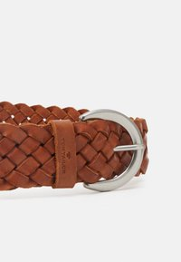 TOM TAILOR - LISA - Belt - cognac - 2