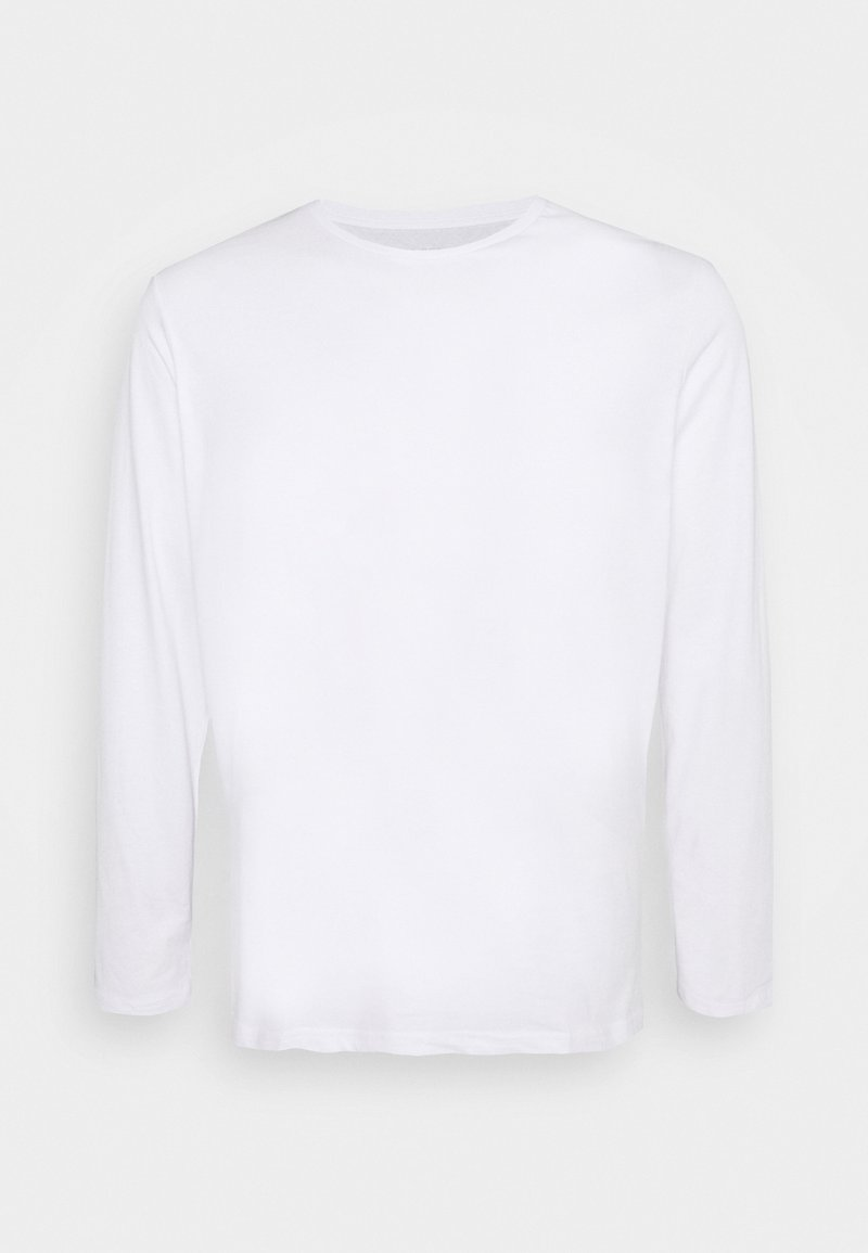 Pier One - Long sleeved top - white