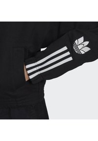 adidas Originals - Veste de survêtement - black - 4