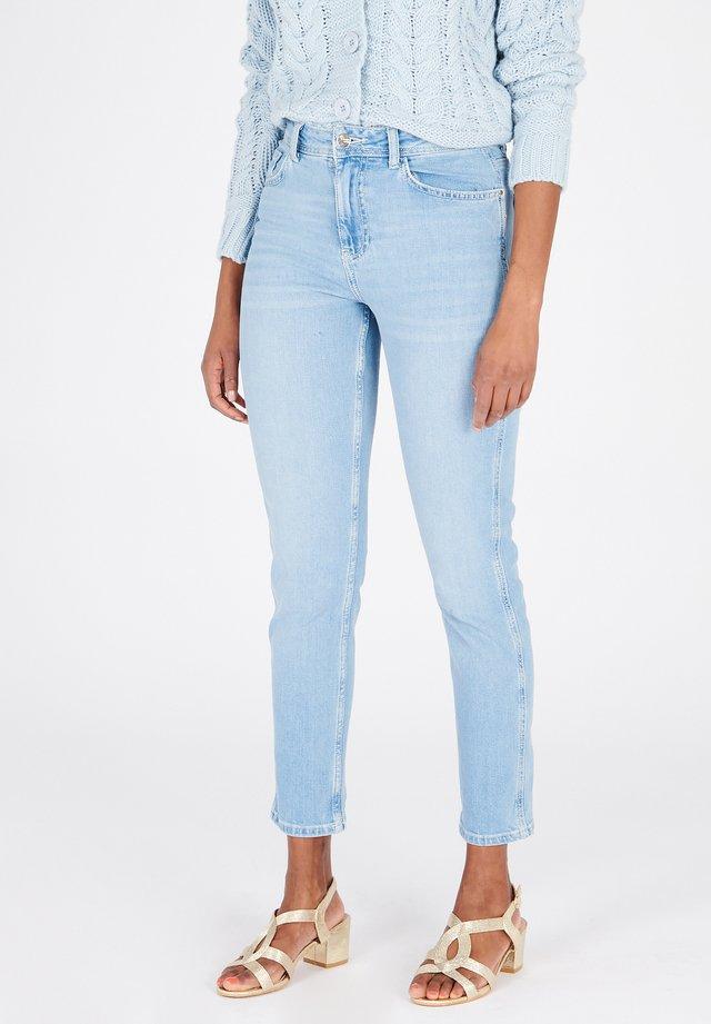 Slim fit jeans - light blue