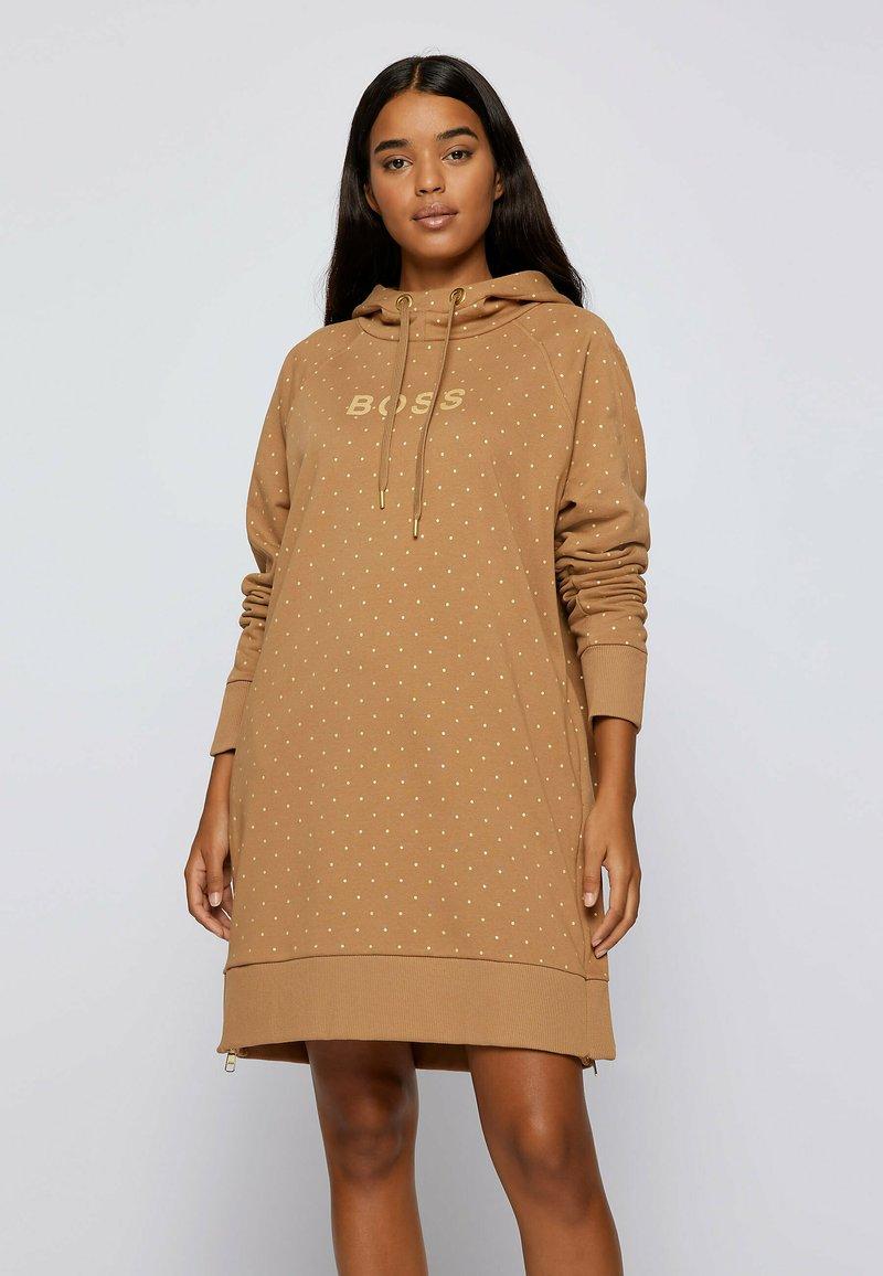 BOSS - C ETHEA  ZAL - Sweatshirt - patterned