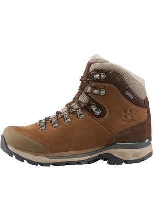 VYN GT - Mountain shoes - soil/taupe
