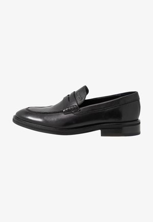 KLEITOS LOAFER - Smart slip-ons - black