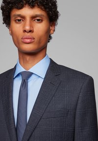 BOSS - GORDON - Formal shirt - light blue - 3