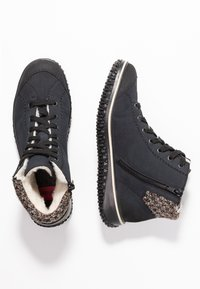 Rieker - Ankle boots - pazifik - 3