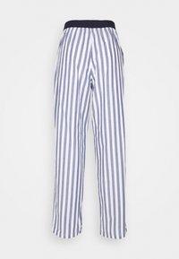 Lacoste - Pyjama bottoms - chambray/white - 1