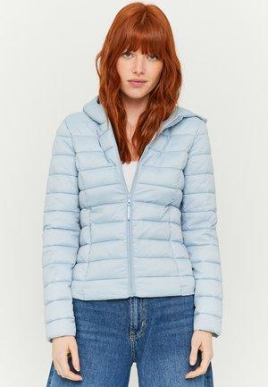 Zimní bunda - blue