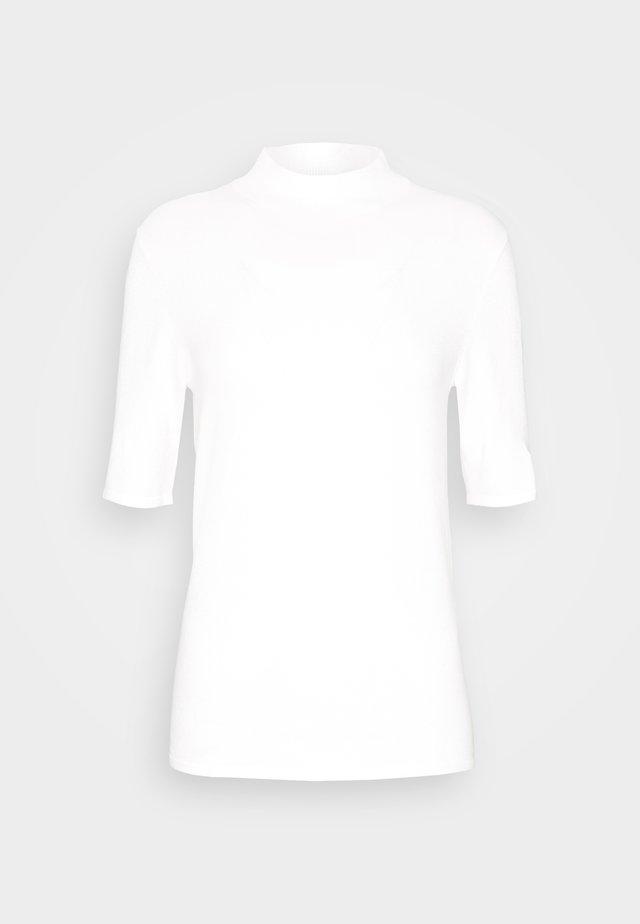 KURZARM - Svetr - soft white