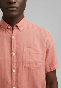 Esprit - Shirt - coral red - 4