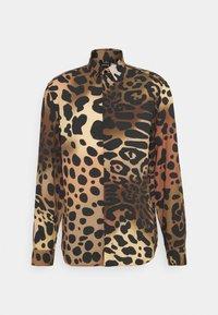 Just Cavalli - CAMICIA - Košile - leopard - 8