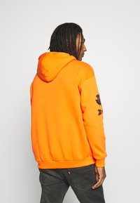 YOURTURN - UNISEX - Luvtröja - orange - 2