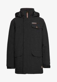 Protest - BRAVE JR  - Snowboard jacket - true black - 7