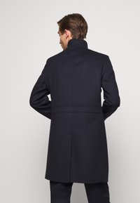 HUGO - MINTRAX - Classic coat - dark blue - 2