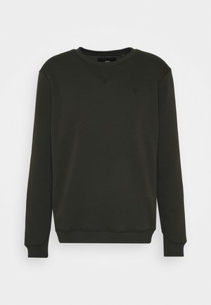 PREMIUM CORE - Sweater - asfalt