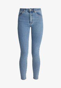 Abrand Jeans - Jeans Skinny Fit - la blues - 4