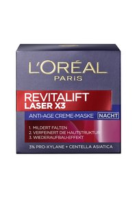 L'Oréal Paris Skin - REVITALIFT LASER X3 50ML - Night care - - - 1