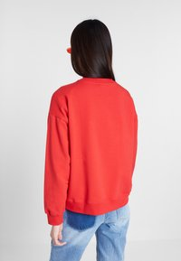 Desigual - MALAUI - Sweatshirt - red - 2