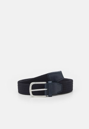 BERNHARD GOLF BELT - Belt - navy