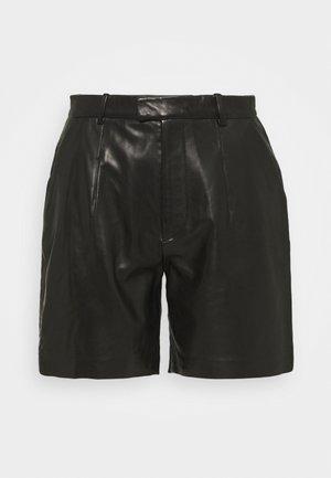 KLEIST  - Shorts - black
