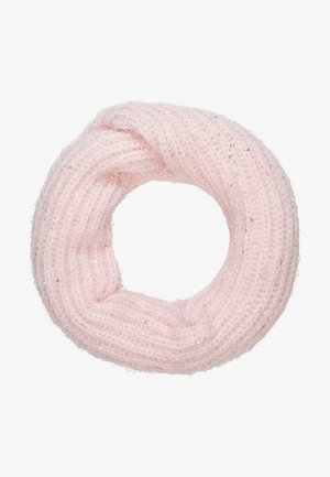 SCARVES HATS - Snood - tinted pearl